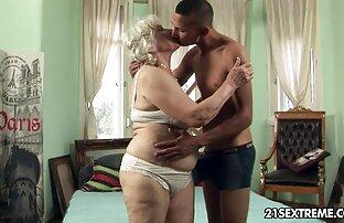 Velha videos de sexo gratis selvagem Sable Renae seduz jovem