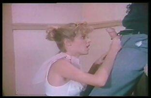 Dustin Fitch toma banho Lusty Damon sexo selvagem com empregada Archer