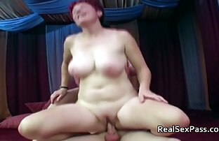 Thug Straight with buzz cut filme porno selvagem strokes massive cock and cums