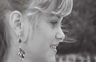 A BBC esmaga a beleza ebony Cherise Rozy Cona sexo lésbico selvagem Molhada!