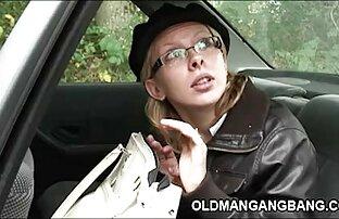 MILFGonzo adora devorar a BBC. ver cenas de sexo selvagem