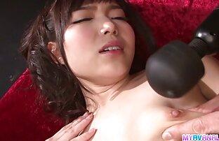 O broche é cenas de sexo selvagem uma grande surpresa.