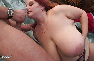 Massagem sexo selvagem vídeo pornô surpresa, Broche.