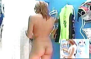 Loura, videos de sexo anal selvagem gorducha, Deepthroats e leva uma coça.
